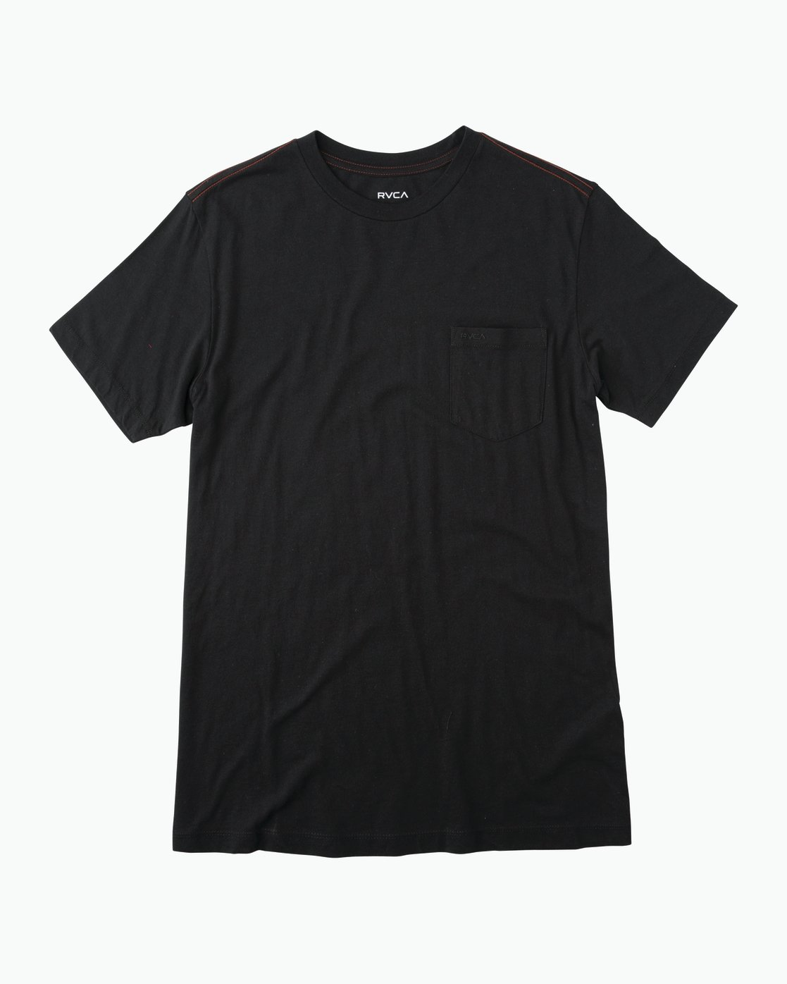 0 PTC 2 T-Shirt Black M5912PTC RVCA