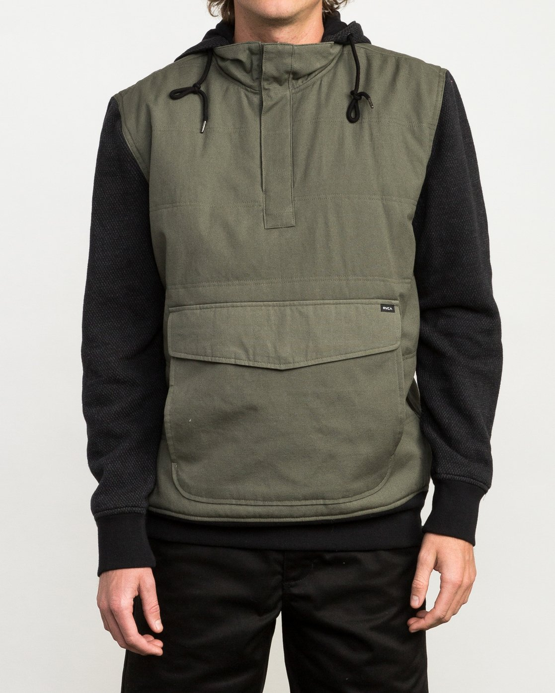 74a0ad18a Grip It Puffer Jacket