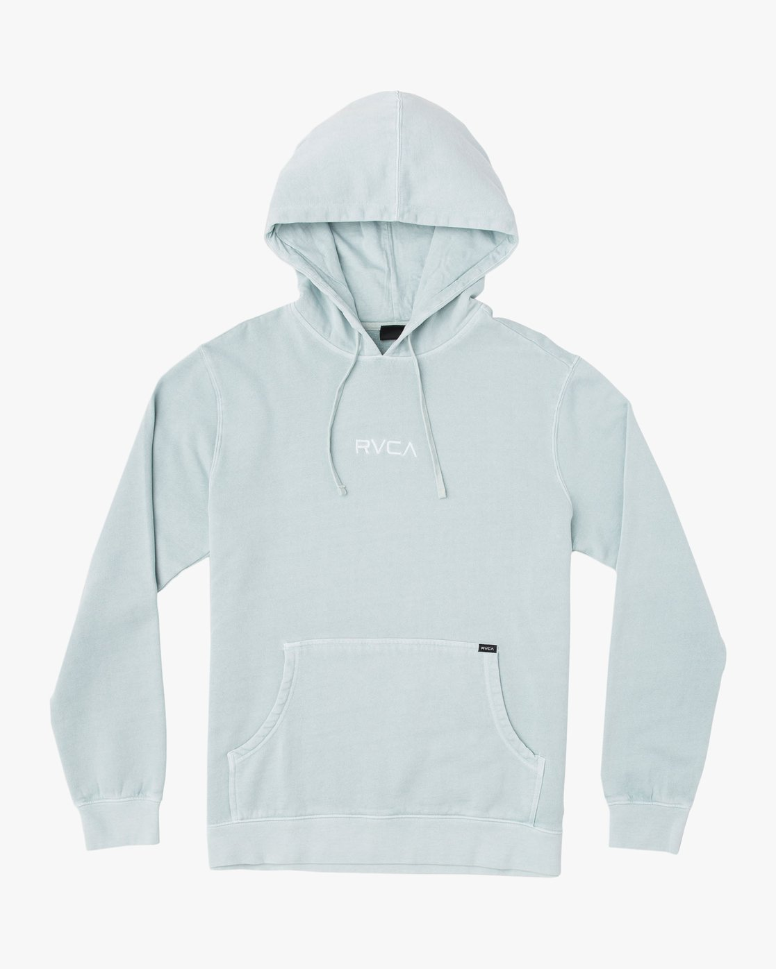 0 Little RVCA Tonally Hoodie Blue M628TRLI RVCA