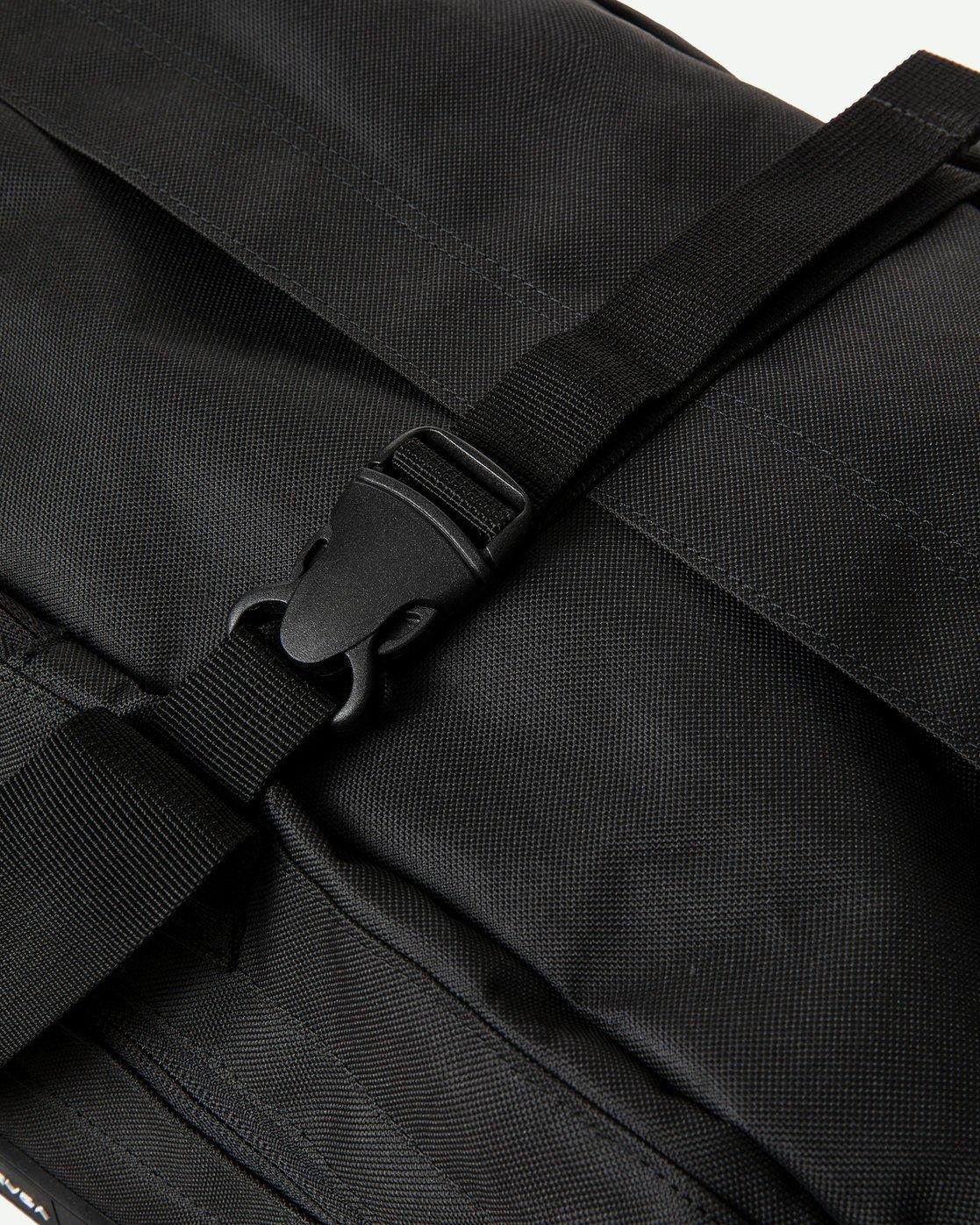 7 RVCA SKATE III DUFFEL BAG Black MABG2RSD RVCA