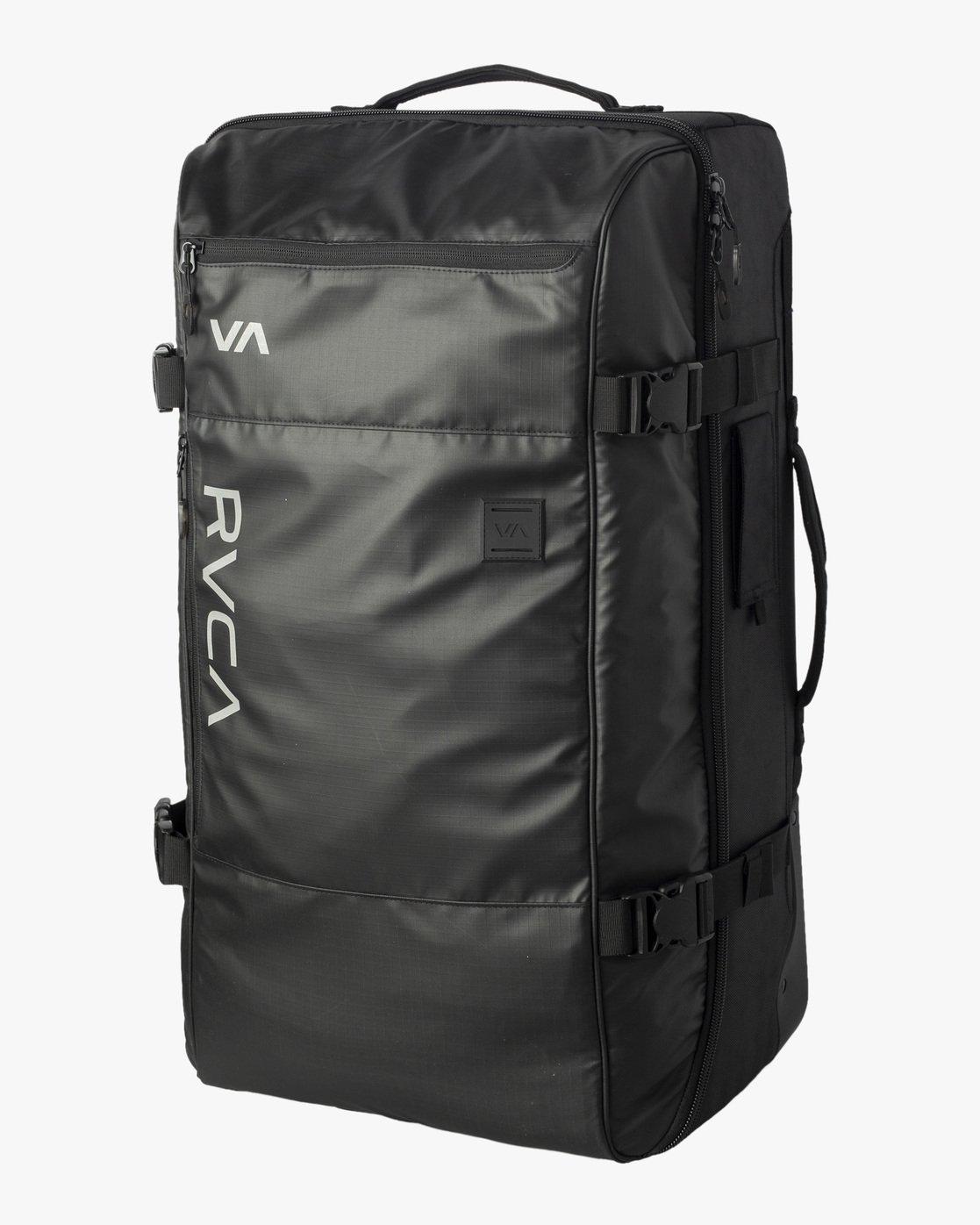 1 Eastern Large Roller Bag Orange MABGQREL RVCA