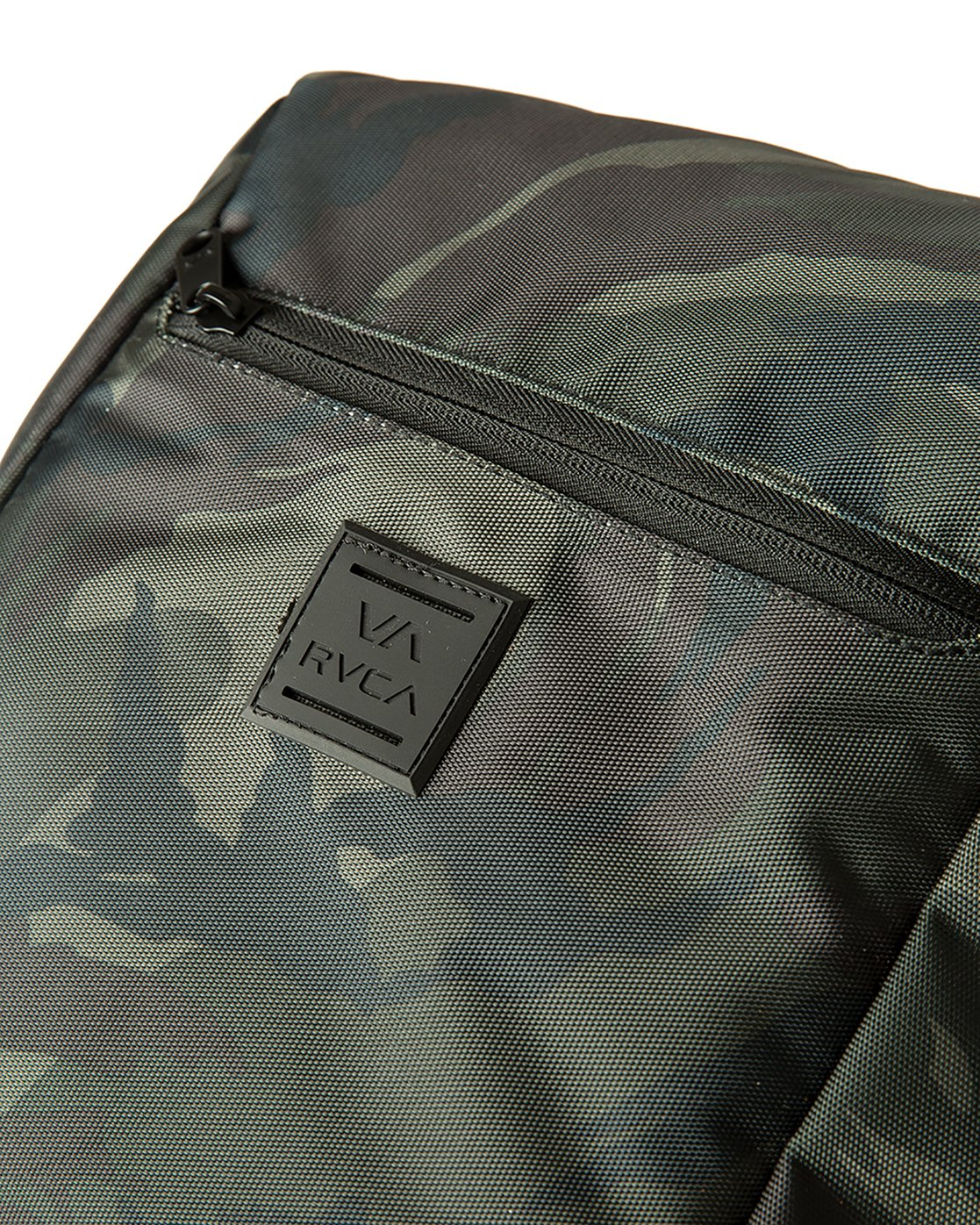3 Eastern Small Roller Bag Camo MABGQRES RVCA