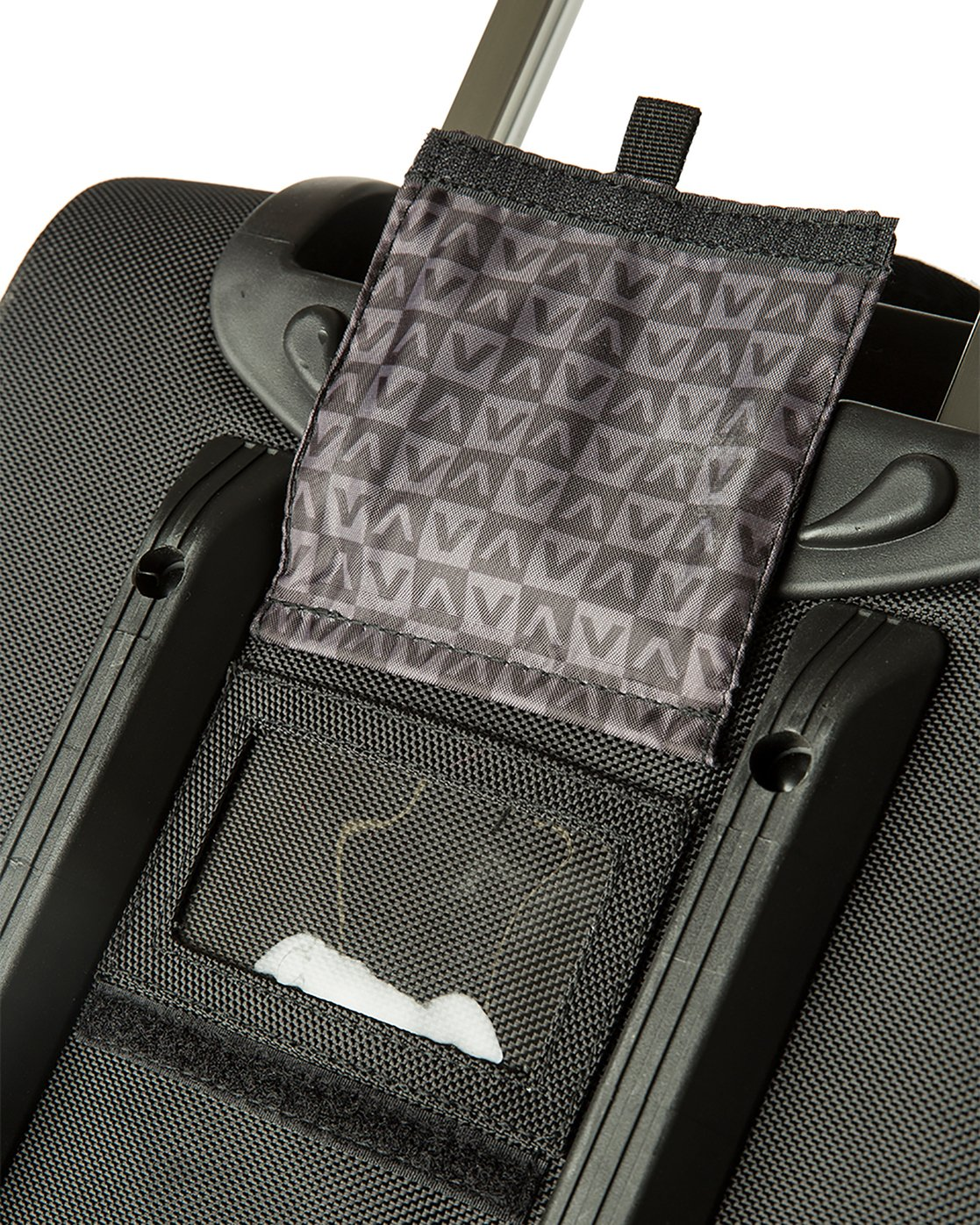 4 Eastern Small Roller Bag Camo MABGQRES RVCA