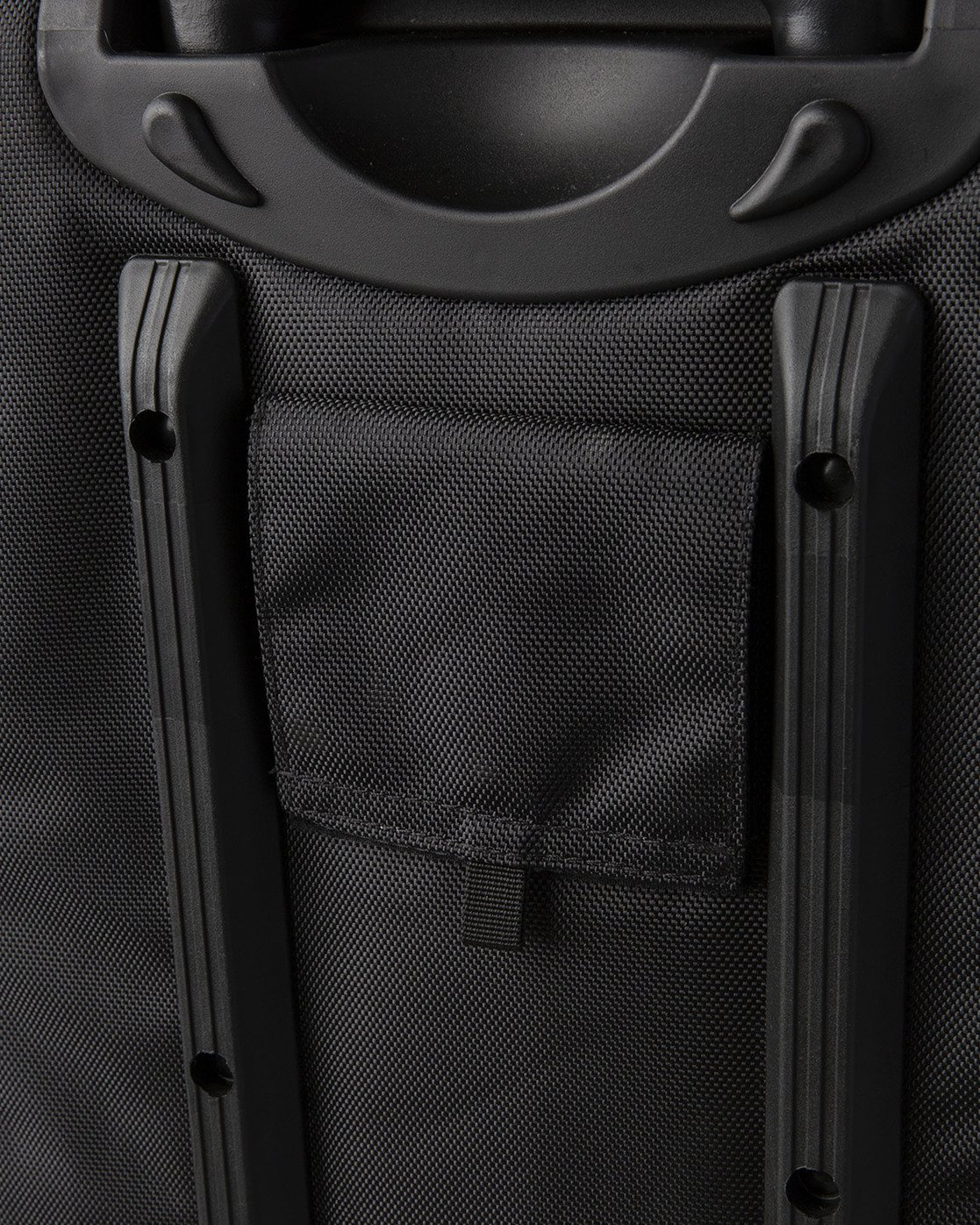 RVCA Eastern Small Roller Bag