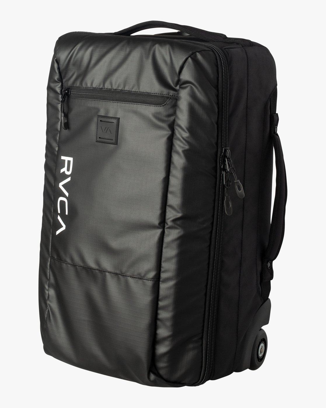 1 Eastern Small Roller Bag Orange MABGQRES RVCA