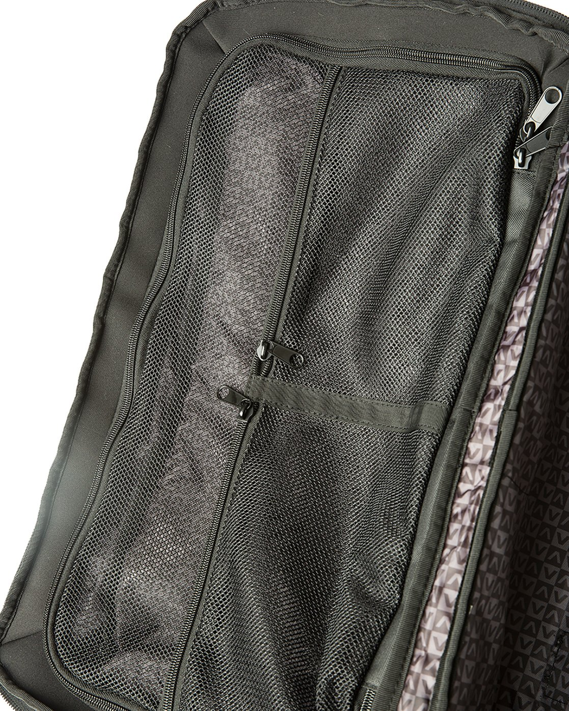 2 Eastern Small Roller Bag Camo MABGQRES RVCA