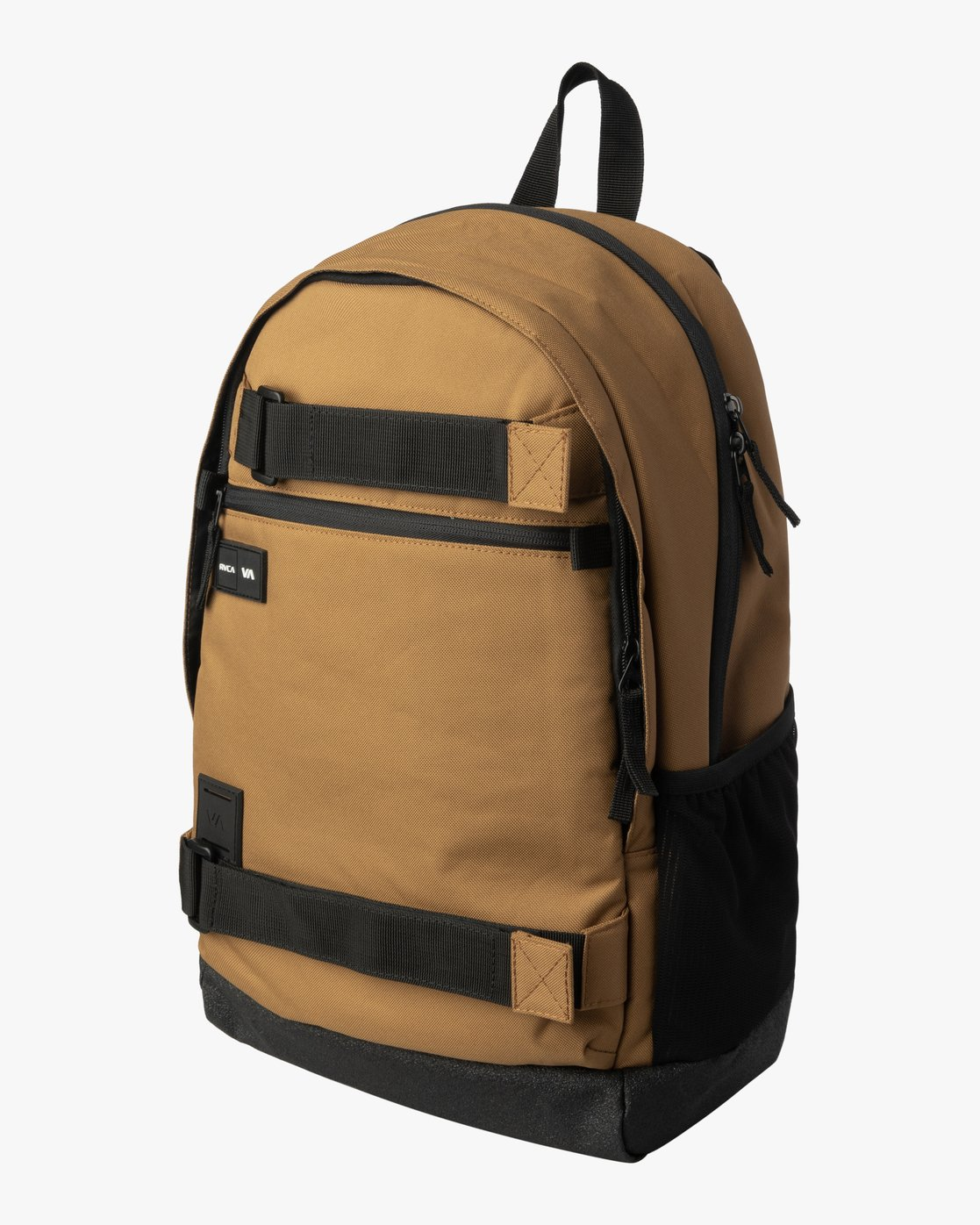 0 CURB BACKPACK III  MABK2RCB RVCA