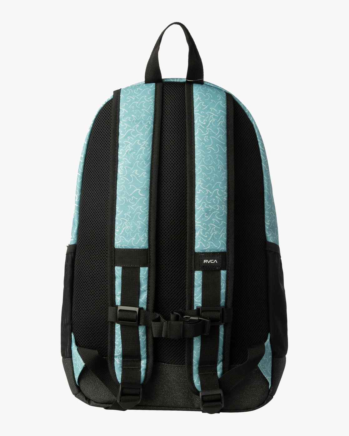 1 CURB BACKPACK III Brown MABK2RCB RVCA