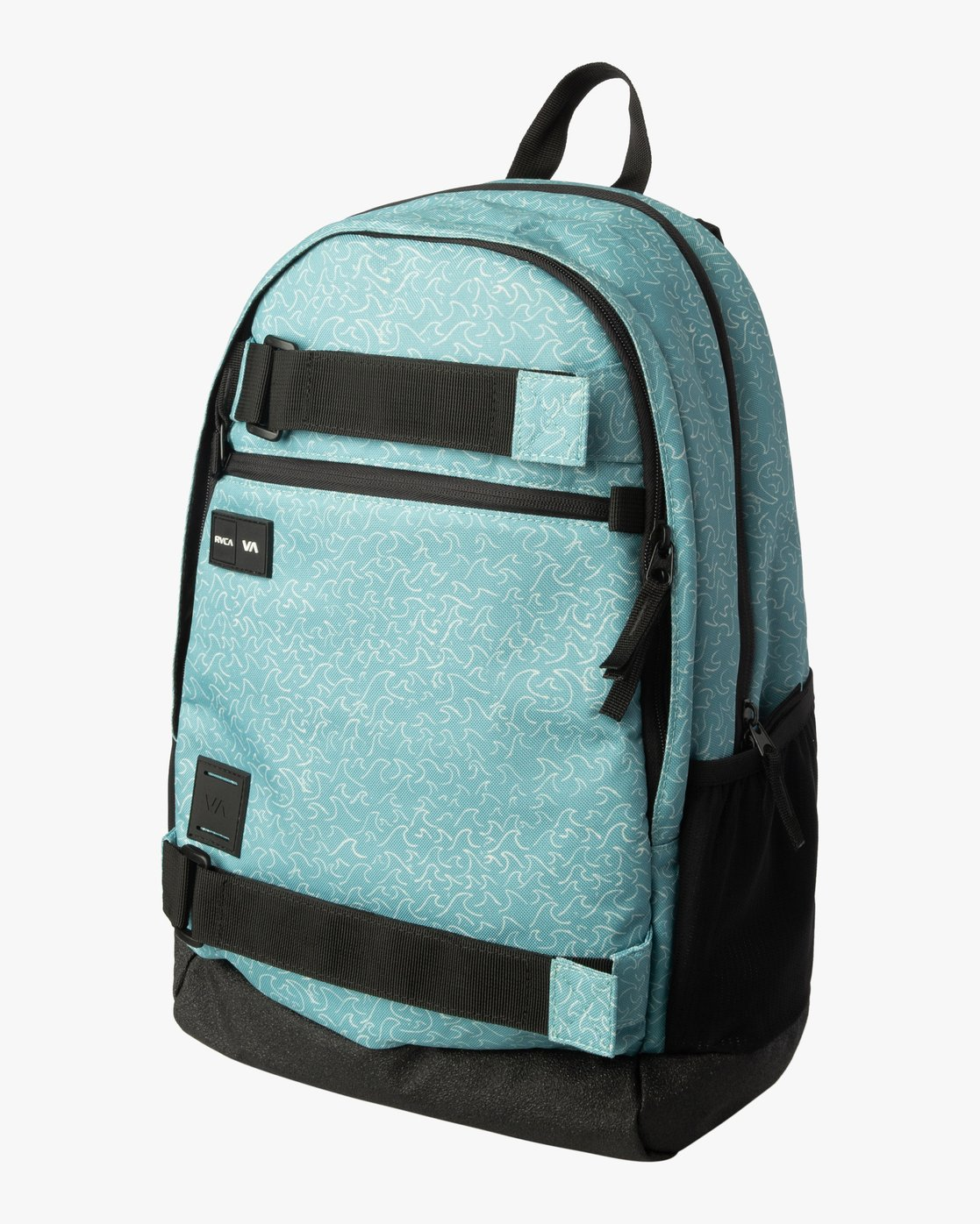 0 CURB BACKPACK III Brown MABK2RCB RVCA