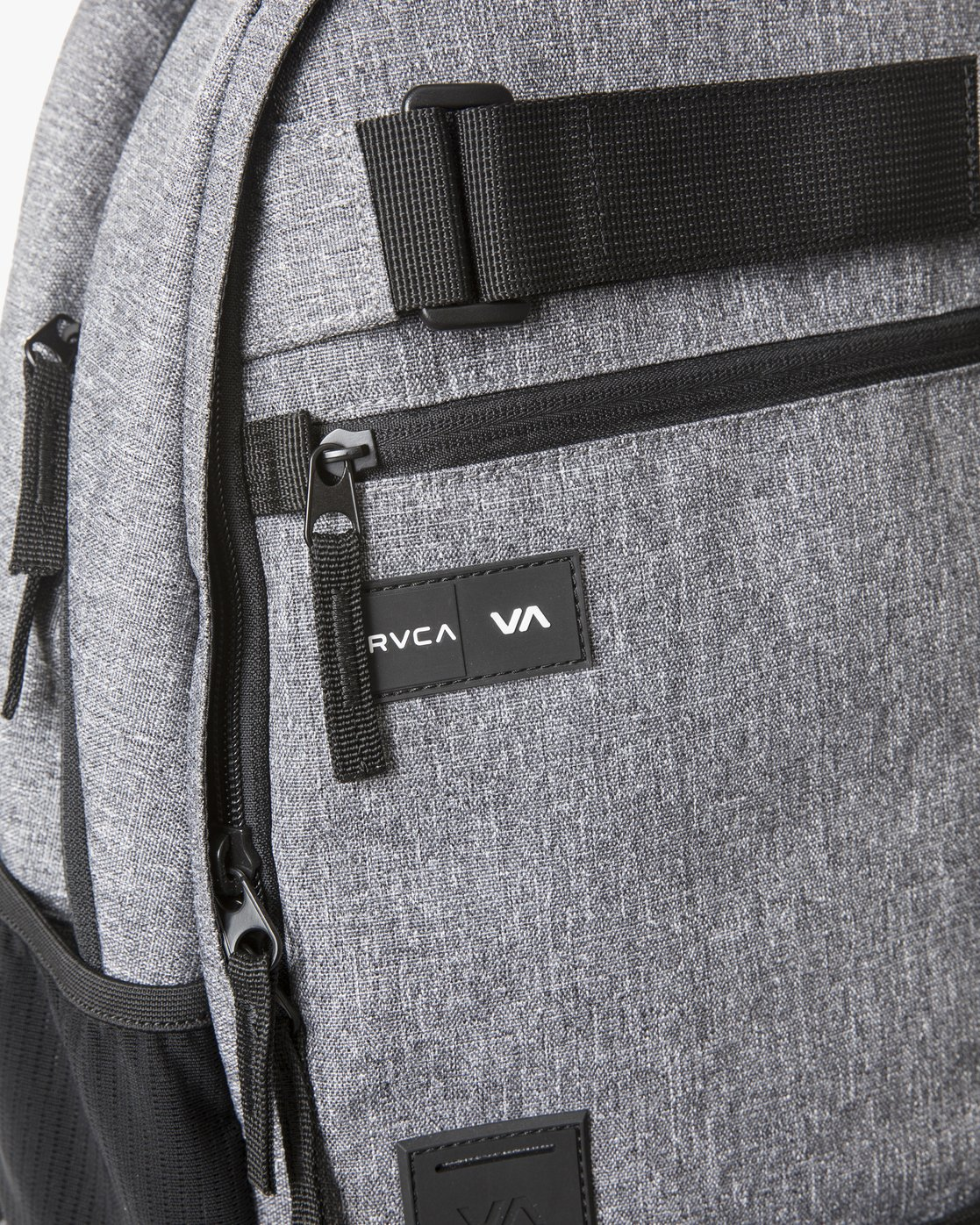 2 CURB BACKPACK III Grey MABK2RCB RVCA