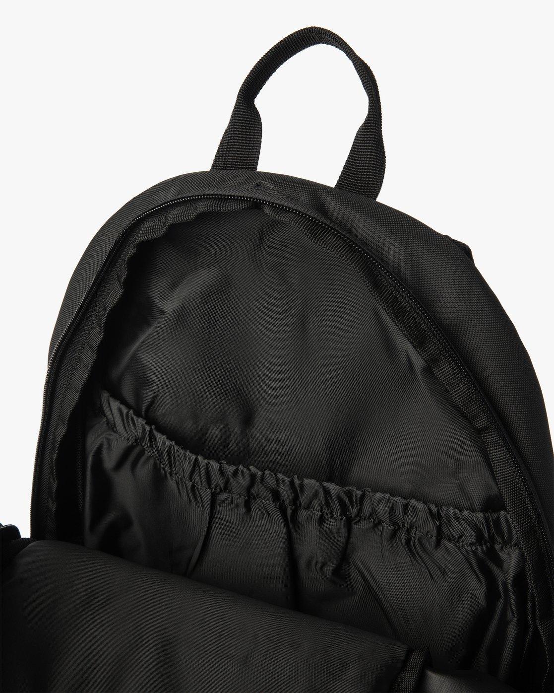 1 ESTATE BACKPACK III Black MABK2REB RVCA