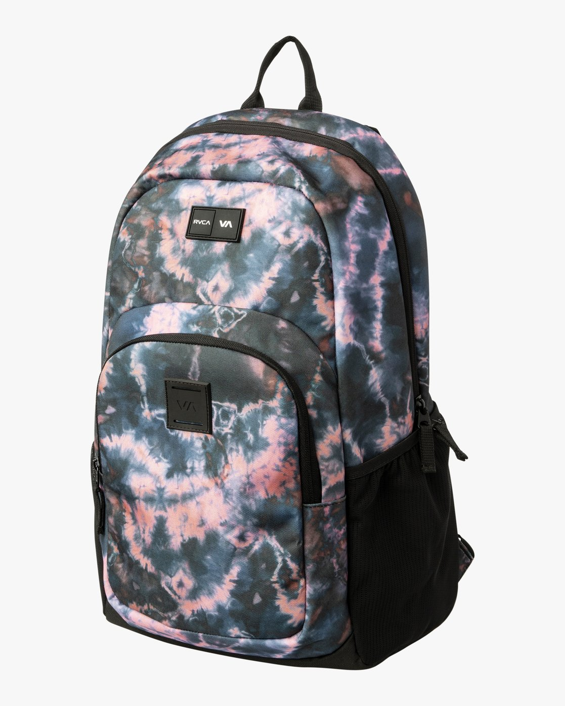 0 ESTATE III BACKPACK Black MABK2REB RVCA
