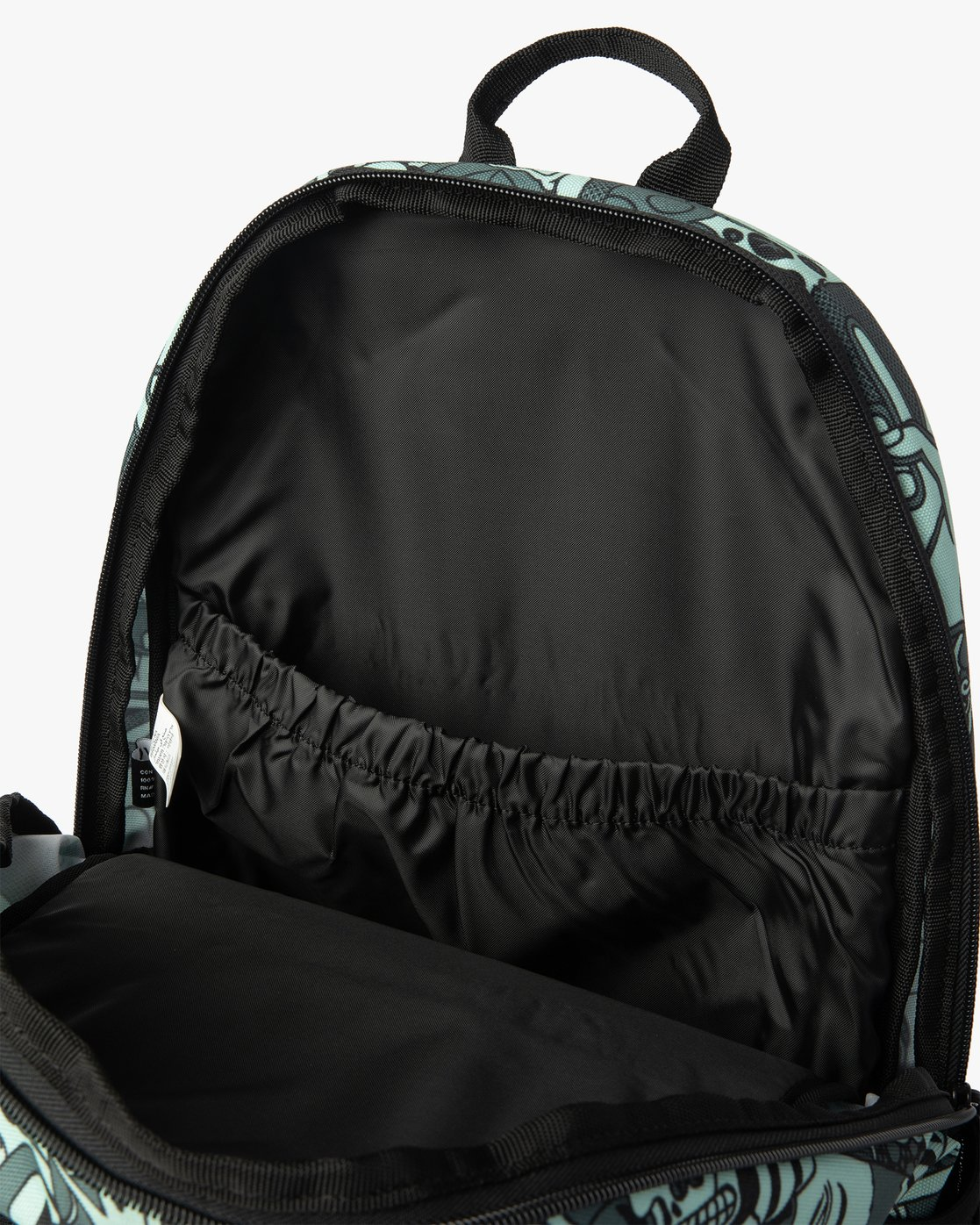 2 ESTATE III BACKPACK Green MABK2REB RVCA