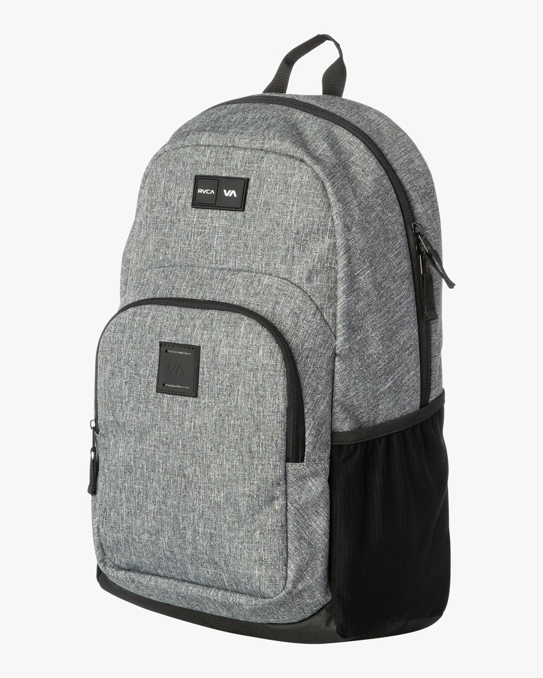 1 ESTATE III BACKPACK Grey MABK2REB RVCA