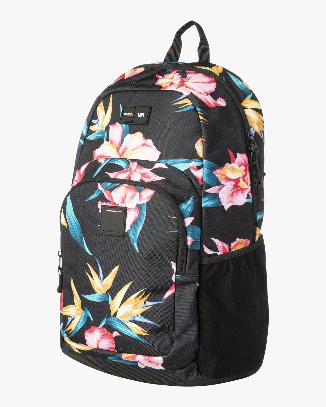 1 ESTATE III BACKPACK White MABK2REB RVCA
