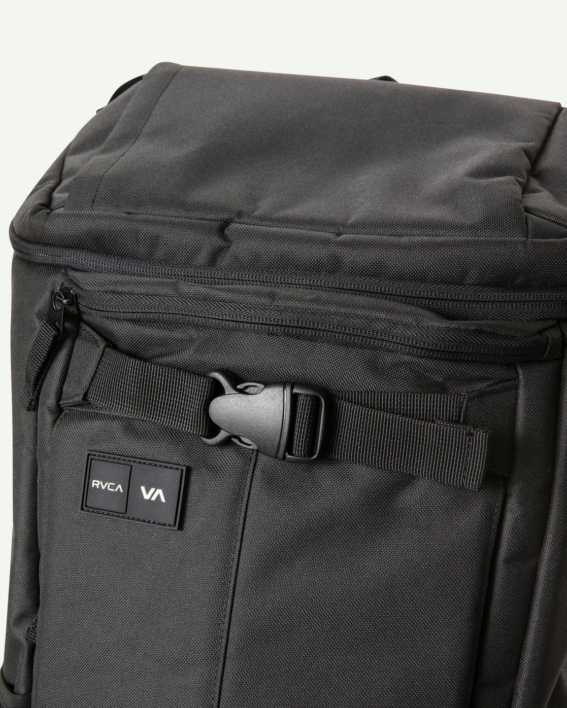 3 VOYAGE III BACKPACK Black MABK2RVB RVCA
