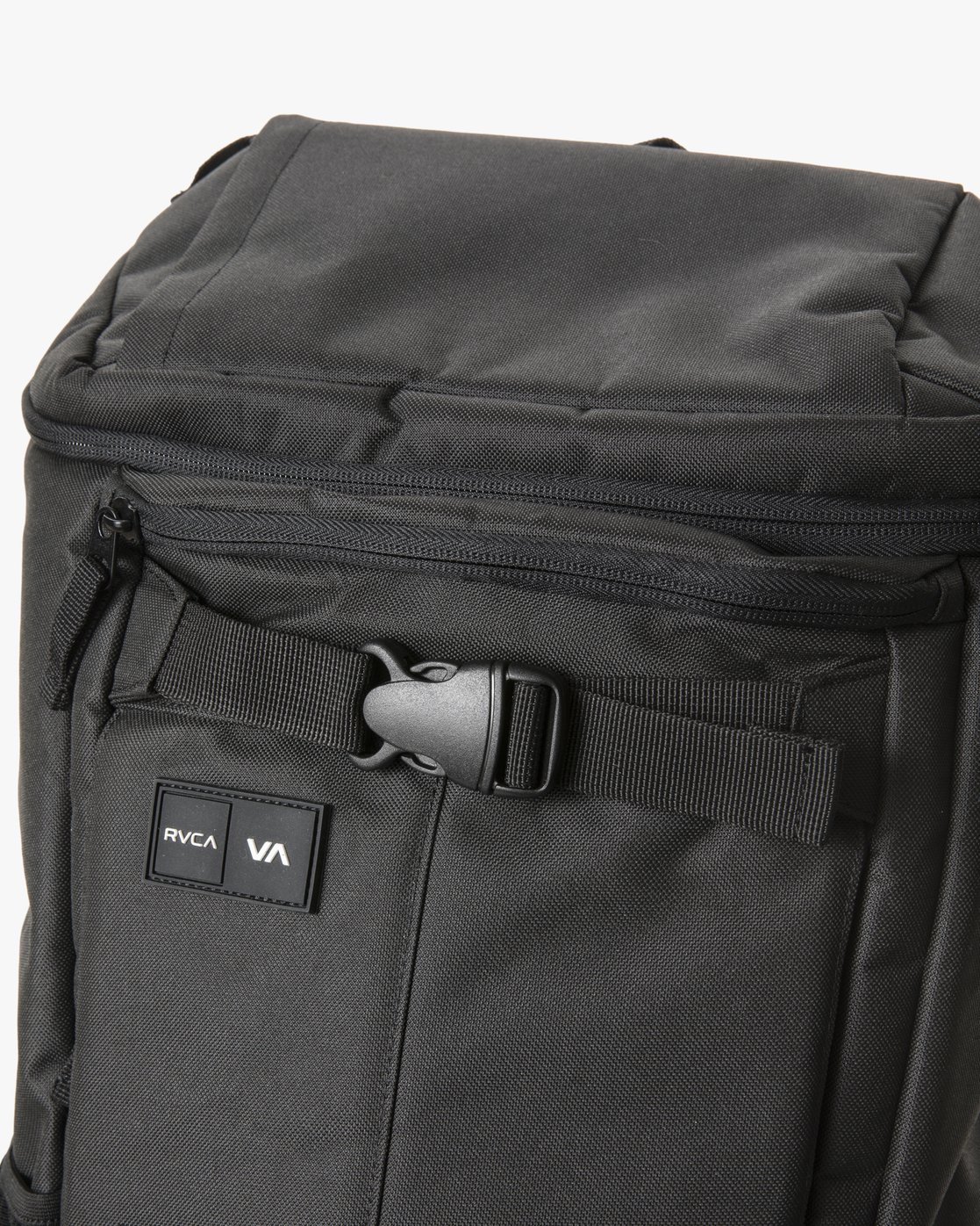 1 VOYAGE III BACKPACK Black MABK2RVB RVCA