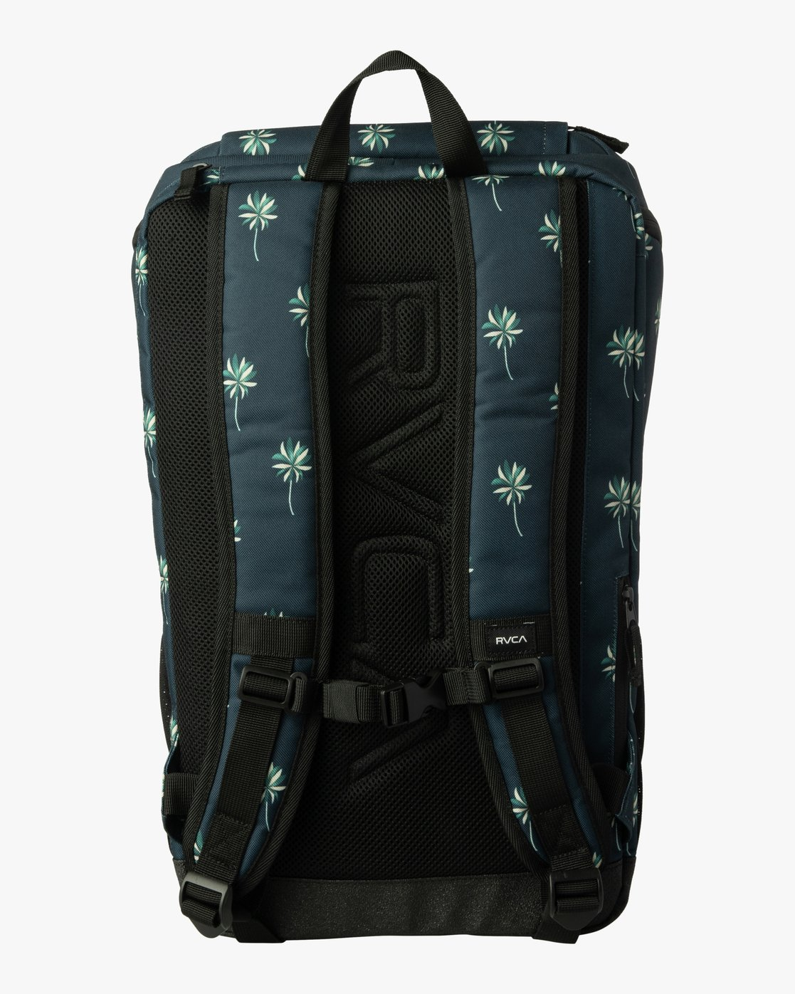 1 VOYAGE III BACKPACK Blue MABK2RVB RVCA