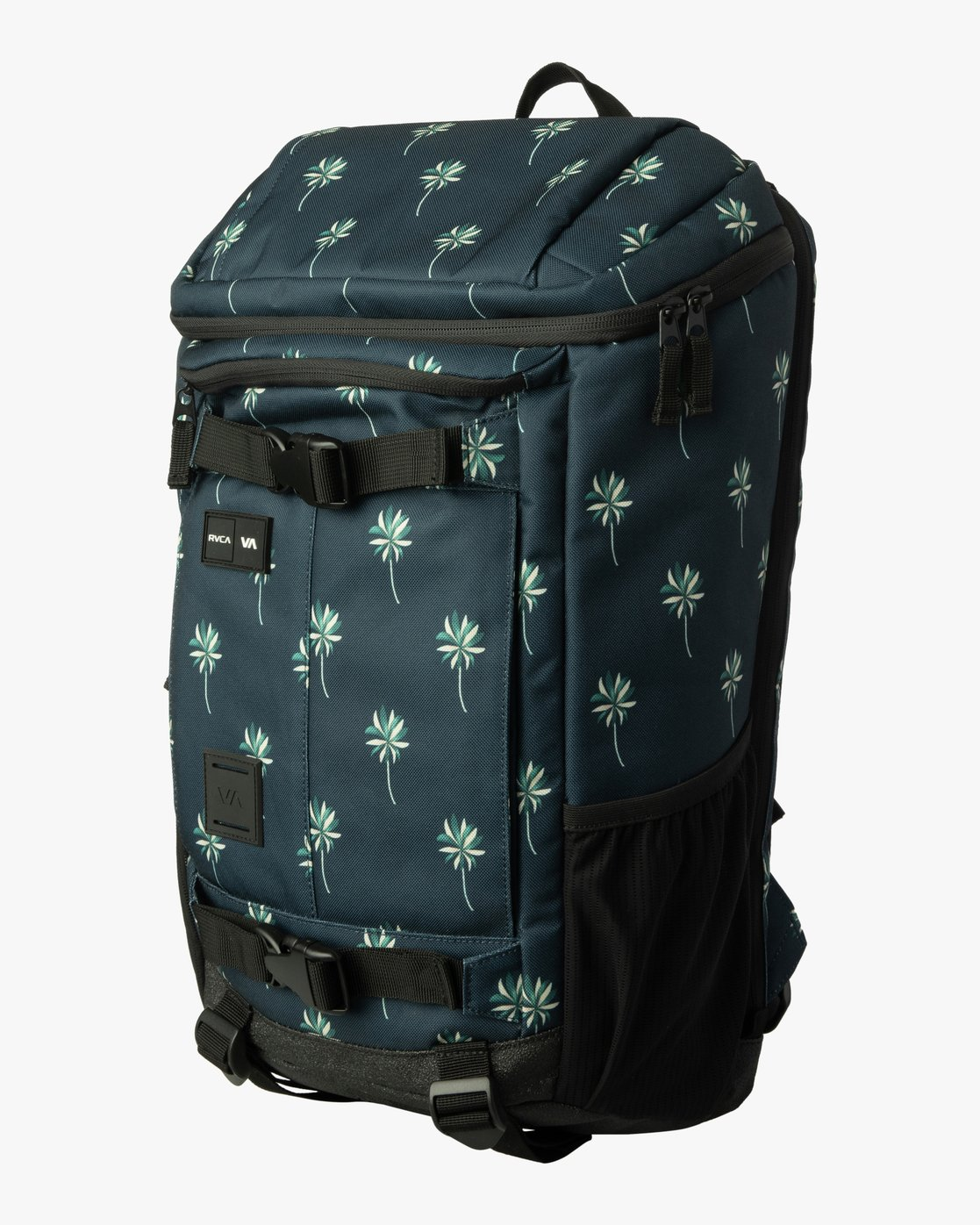 0 VOYAGE III BACKPACK Blue MABK2RVB RVCA