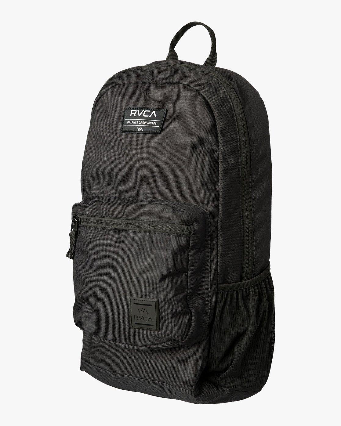 RVCA Mens Estate Backpack Iii