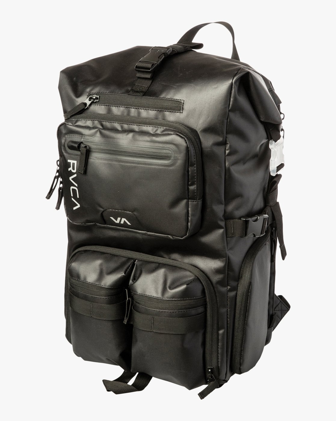 2 Zak Noyle Camera Bag II Black MABKVRZN RVCA