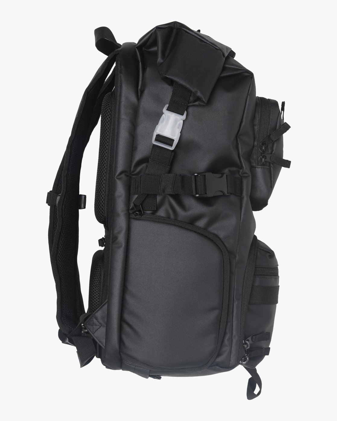 3 Zak Noyle Camera Bag II Black MABKVRZN RVCA