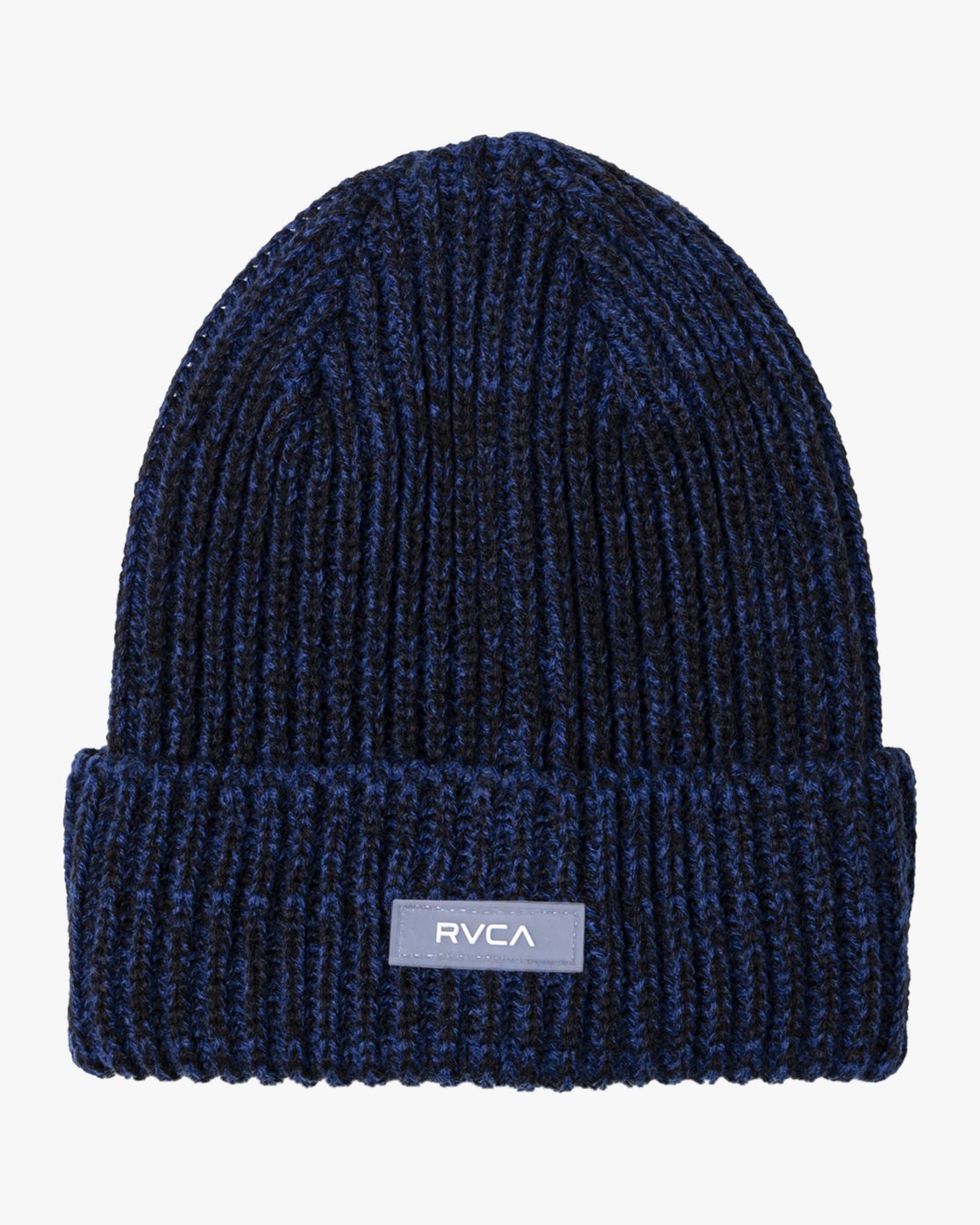 1 FROST BEANIE Blue MABN3RFB RVCA