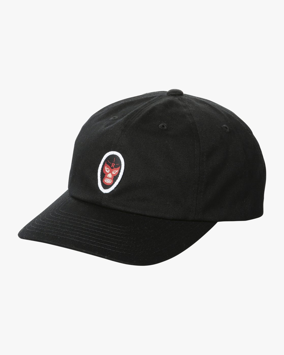0 HOT FUDGE CAP Black MAHW2RHF RVCA