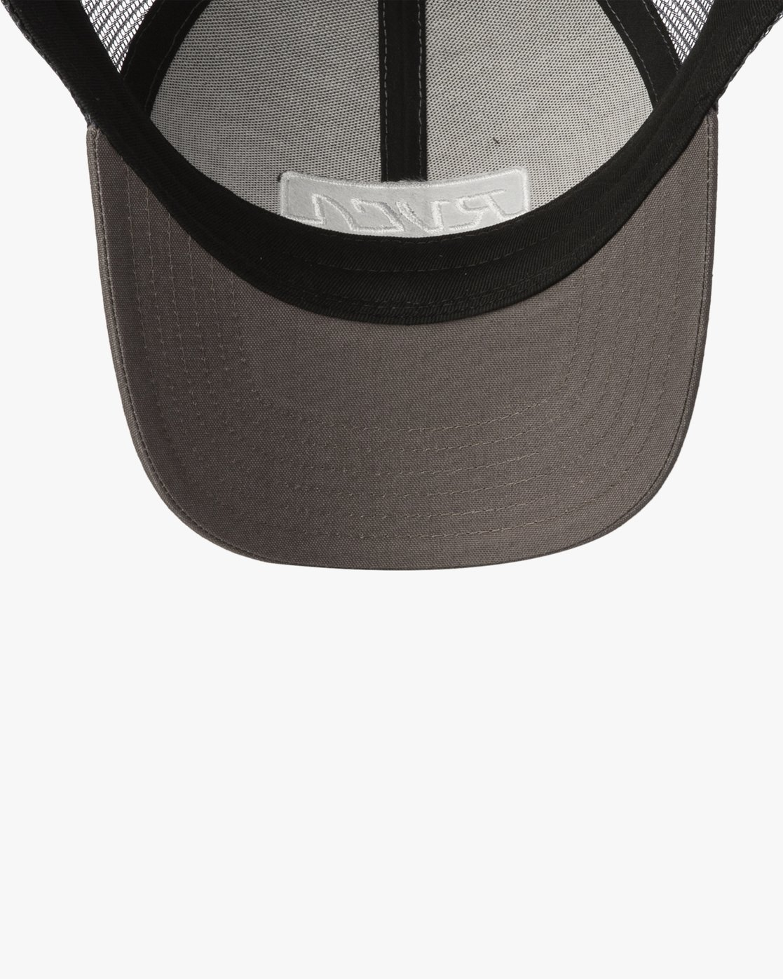 2 FACTORY TRUCKER Grey MAHW3RFT RVCA