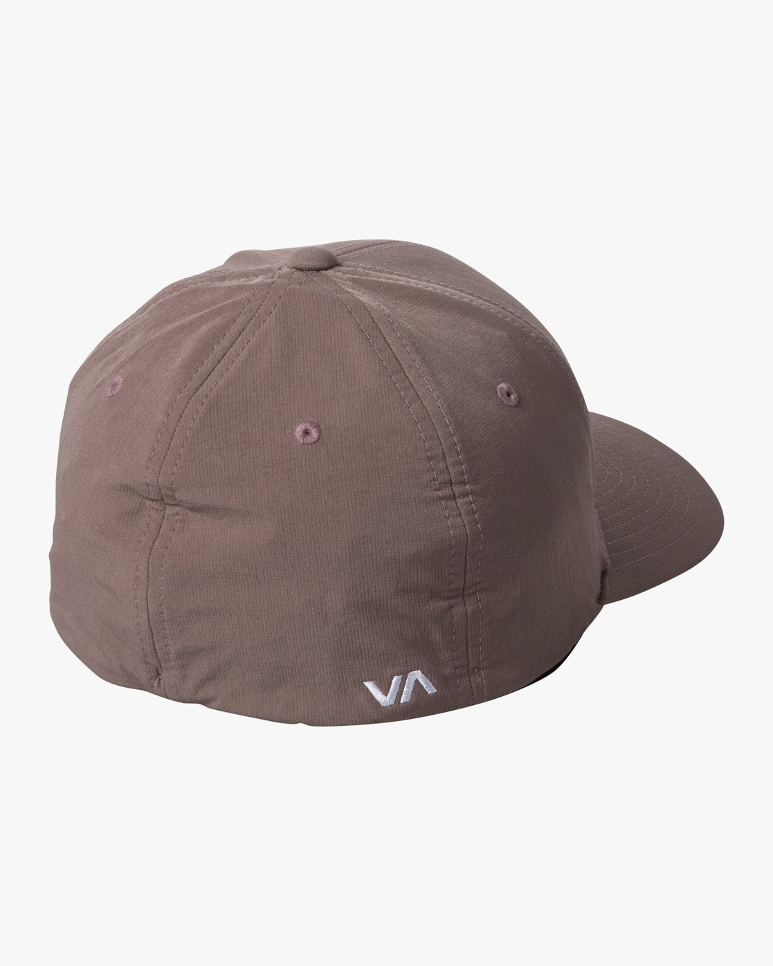 1 SHANE FLEXFIT HAT Purple MAHW3RSF RVCA