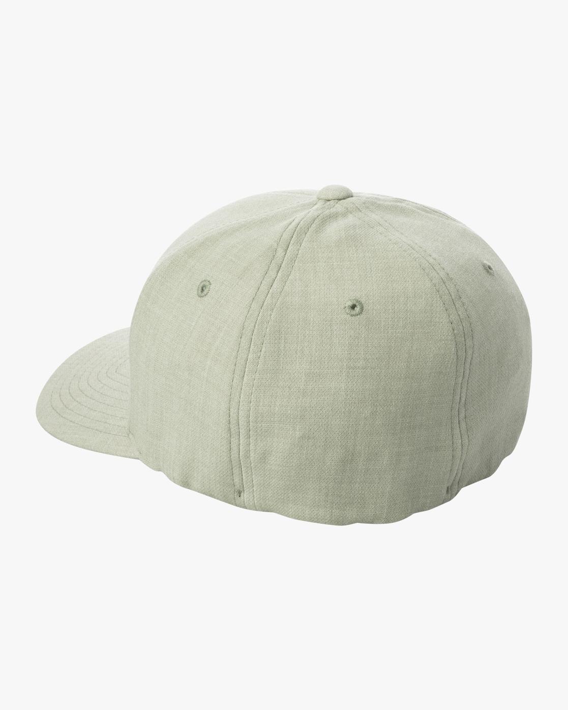 2 SHANE FLEXFIT HAT Multicolor MAHW3RSF RVCA