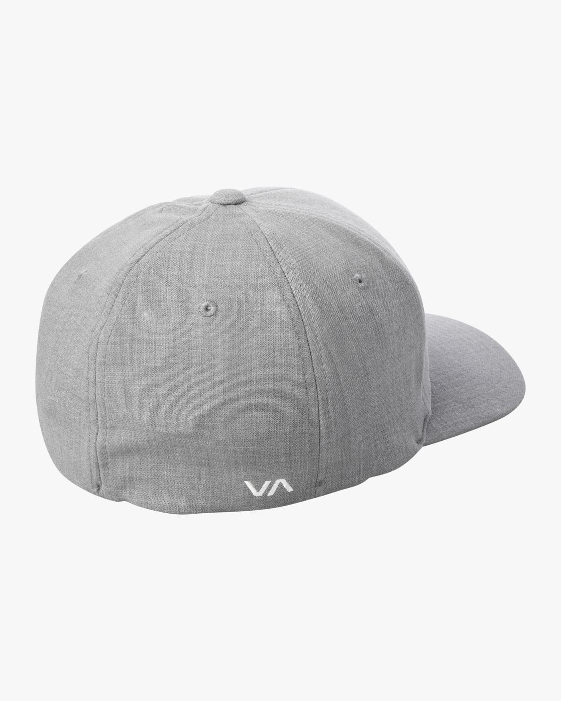 1 SHANE FLEXFIT HAT Beige MAHW3RSF RVCA