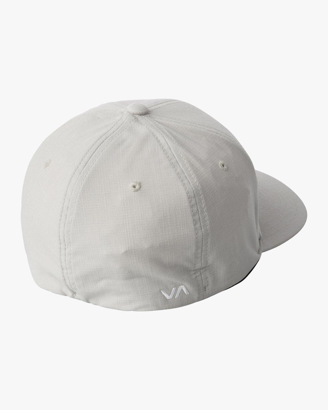 3 SHANE FLEXFIT HAT Green MAHW3RSF RVCA