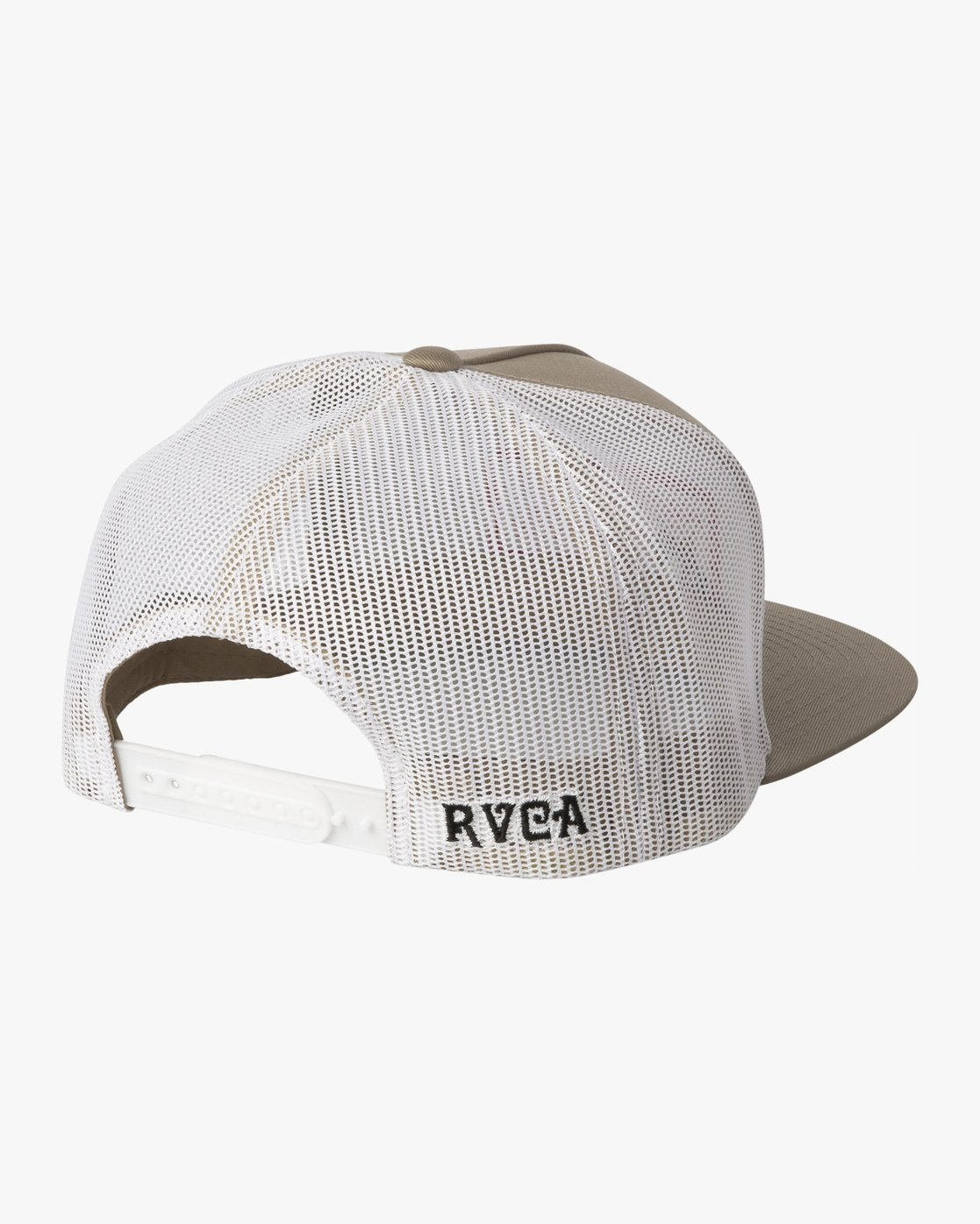 1 THANKS TRUCKER Beige MAHW3RTT RVCA