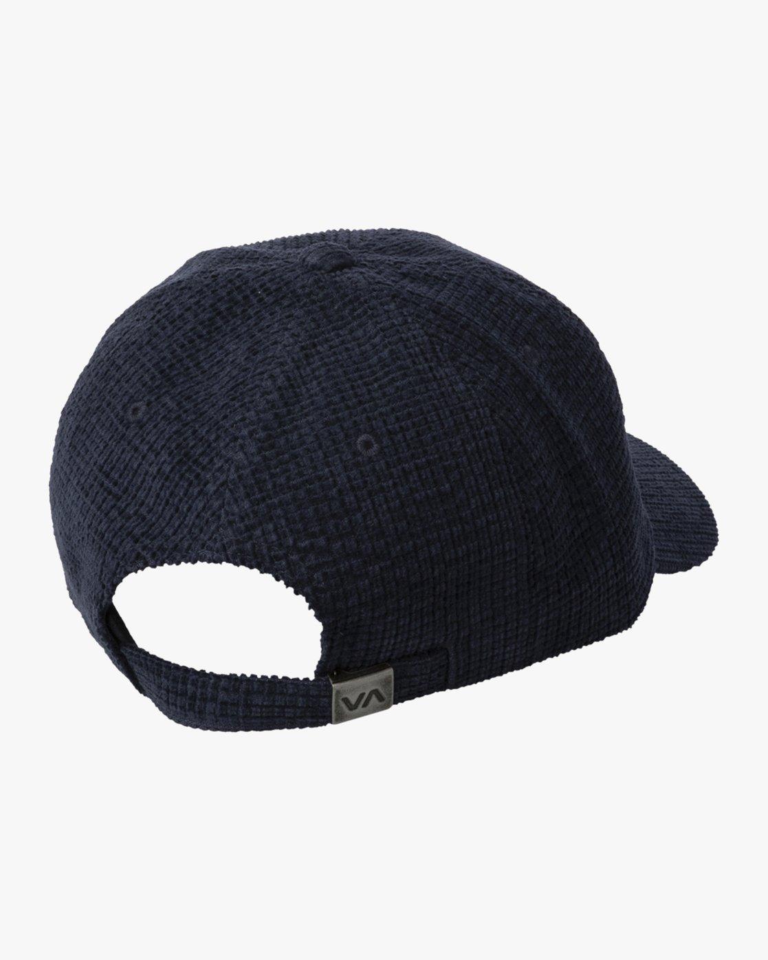1 UNIVERSITY CAP Blue MAHW3RUC RVCA