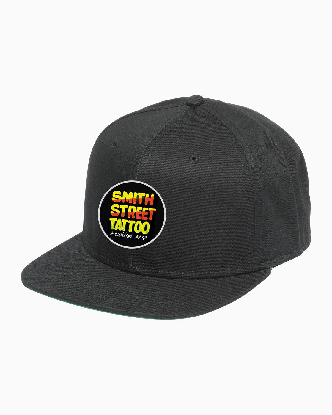 d066c6d96 Smith Street Nurse Sign 1 Snapback Hat