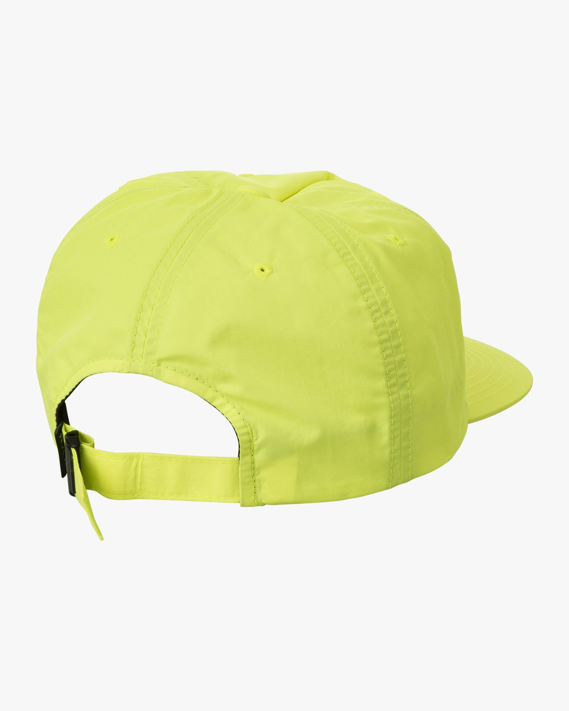 ae0ce934ec9f40 1 Graphic Pack Snapback Hat Yellow MAHWTRGP RVCA