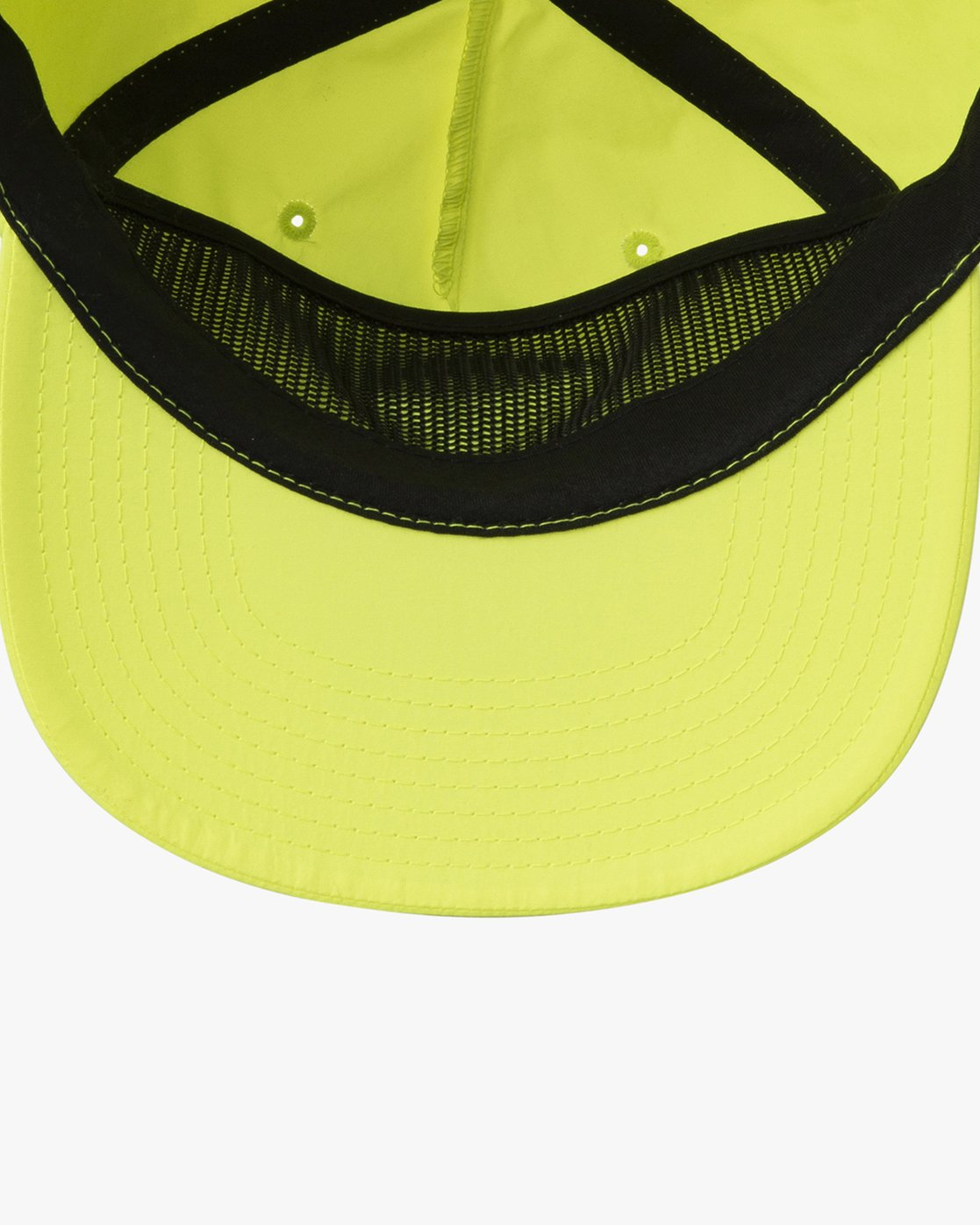 eeedf763ce429 2 Graphic Pack Snapback Hat Yellow MAHWTRGP RVCA
