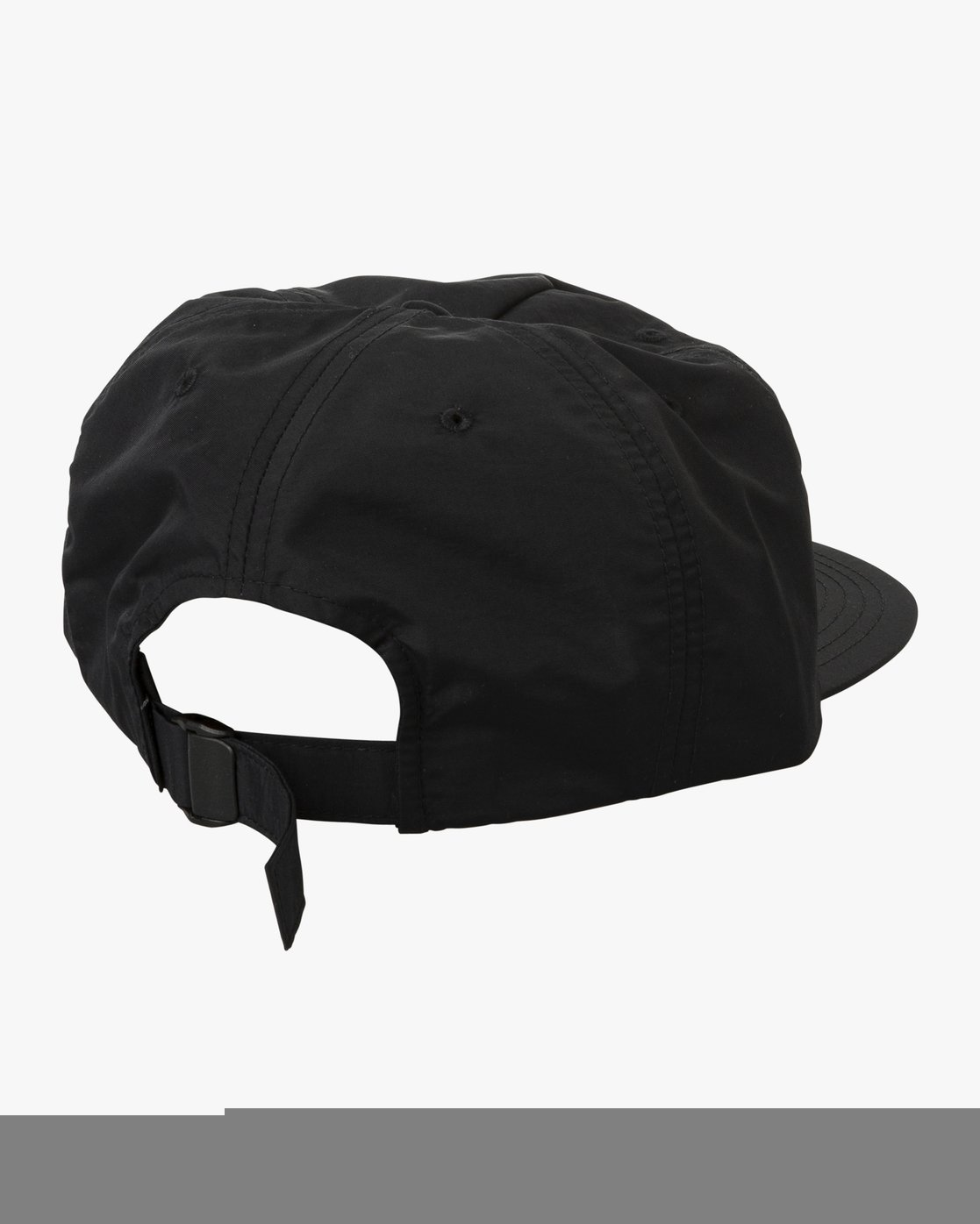 1 Graphic Pack Snapback Hat Black MAHWTRGP RVCA
