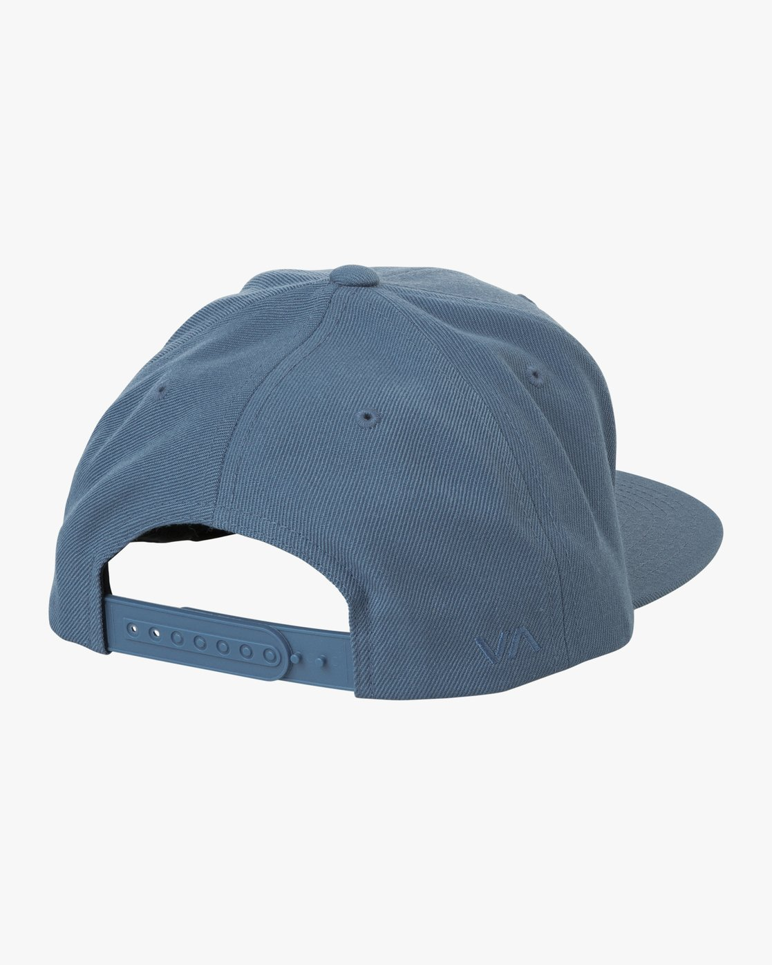 1 Navigate Snapback Hat Blue MAHWURNA RVCA