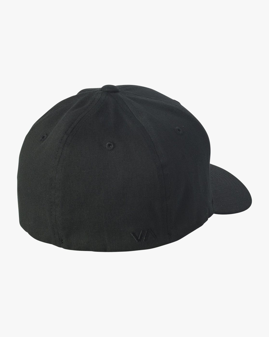 1 Mini Motors Flex Fit Hat Black MAHWVRMM RVCA