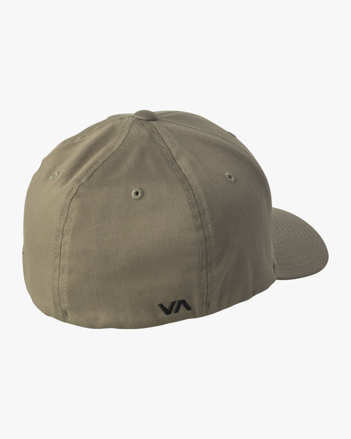1 Mini Motors Flex Fit Hat Green MAHWVRMM RVCA