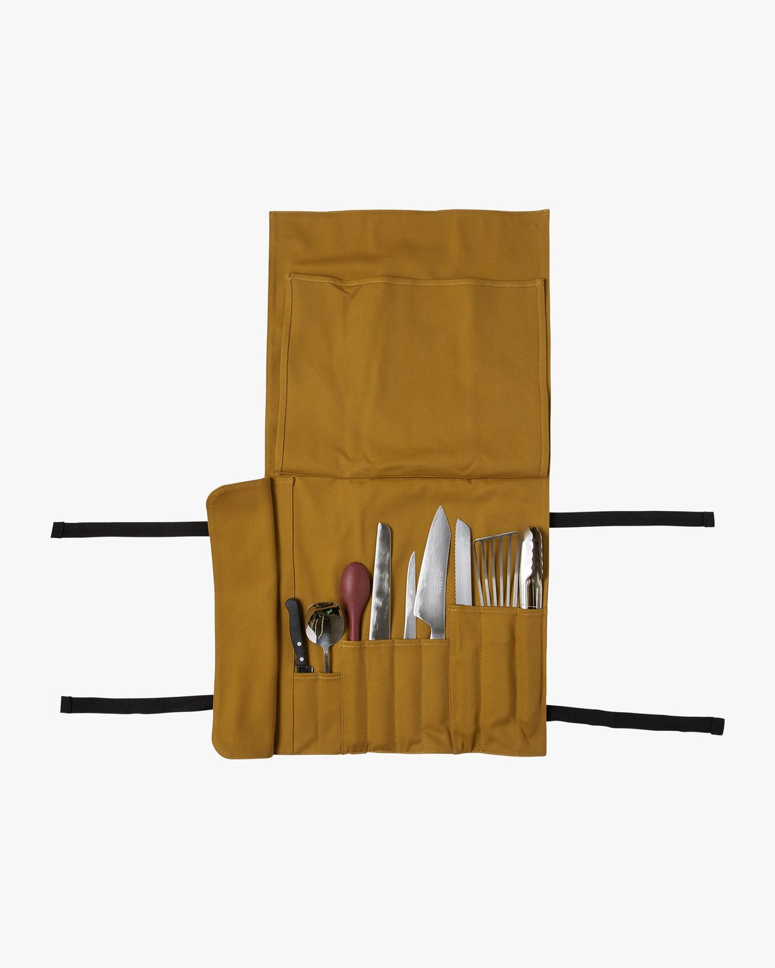 2 MATTYS KNIFE ROLL Brown MAMCWRMK RVCA