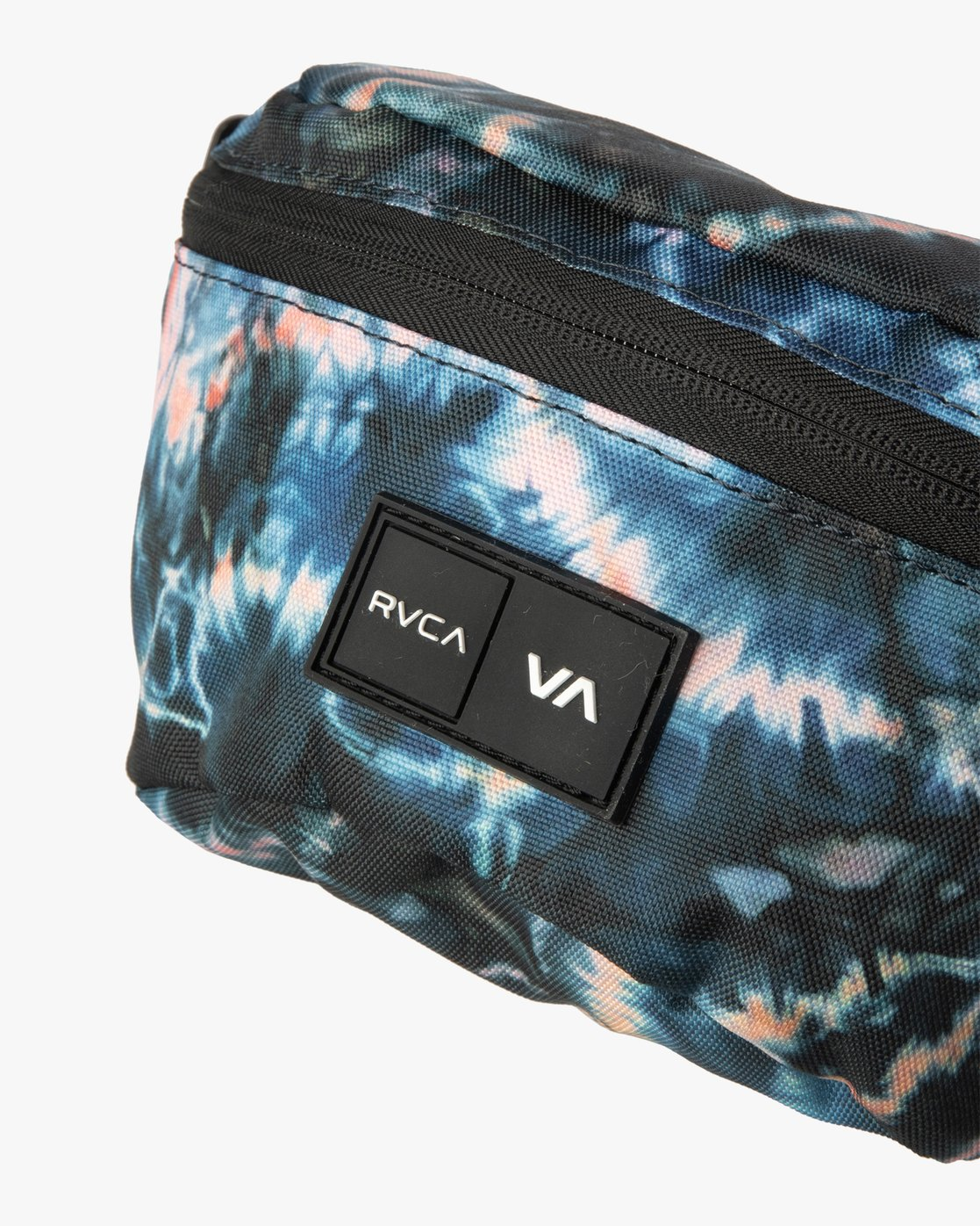 4 RVCA HIP BAG Black MATV2RRW RVCA