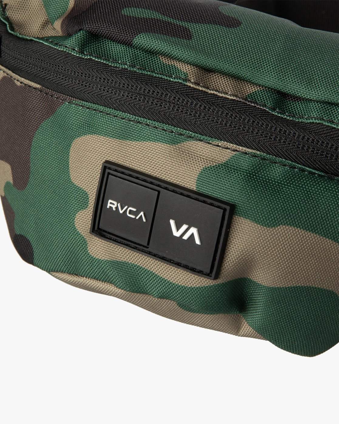 4 RVCA HIP BAG Brown MATV2RRW RVCA