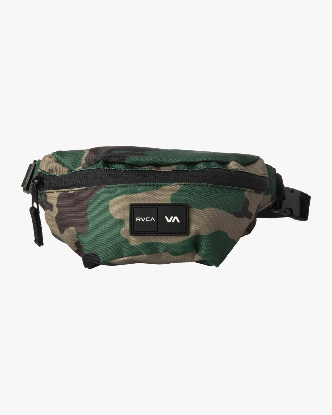 1 RVCA HIP BAG Brown MATV2RRW RVCA