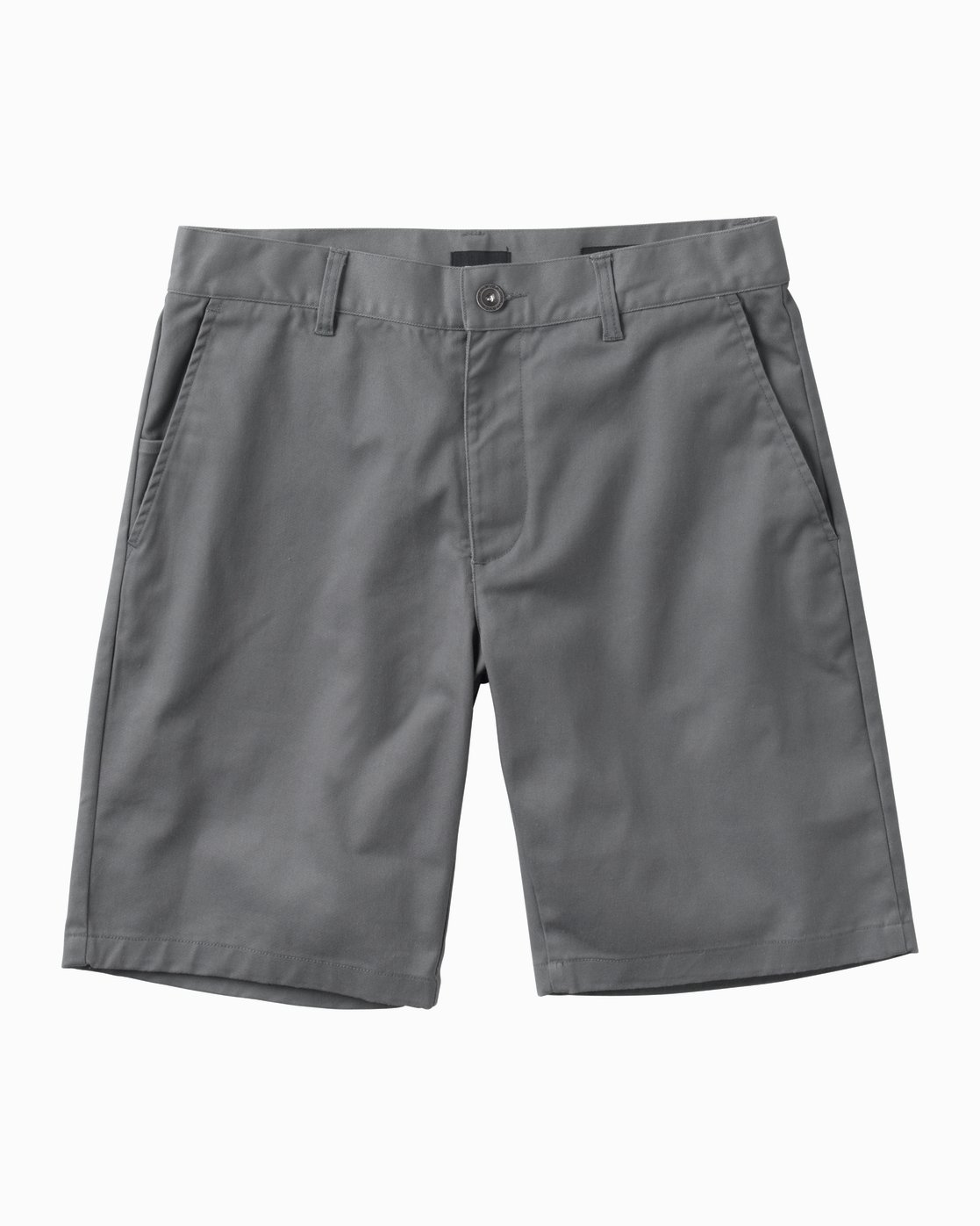 "1 week-end 20"" STRETCH SHORTS Grey MC202WKS RVCA"