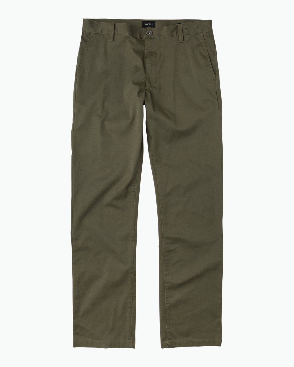 6 Week-end Stretch Pants Green MC303WST RVCA