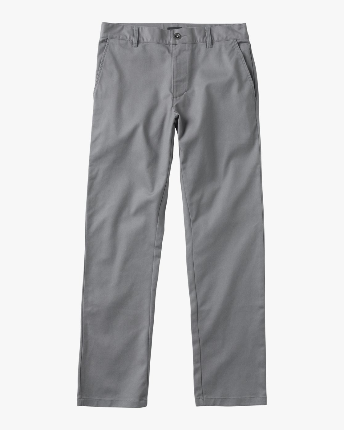 3 Week-end Stretch Pants Grey MC303WST RVCA