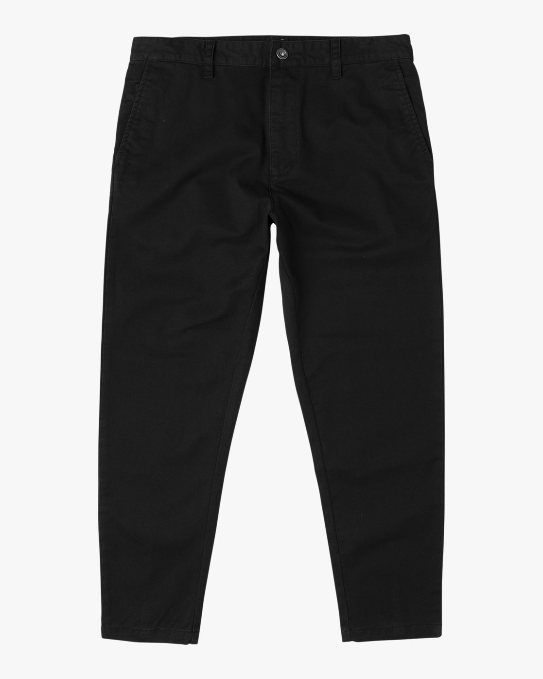6 HITCHER PANT Black ME303HIT RVCA